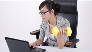 5 biện pháp giảm cân an toàn cho dân văn phòng