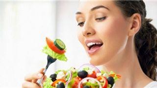Ăn nhiều, ít tập luyện mà cân nặng vẫn giảm