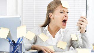 Giảm stress có khó như bạn nghĩ?