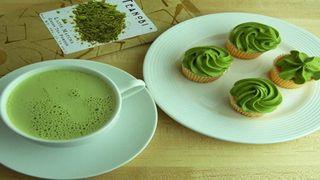 Cách làm 5 món tráng miệng cực dễ với matcha trà xanh bạn nên thử ngay