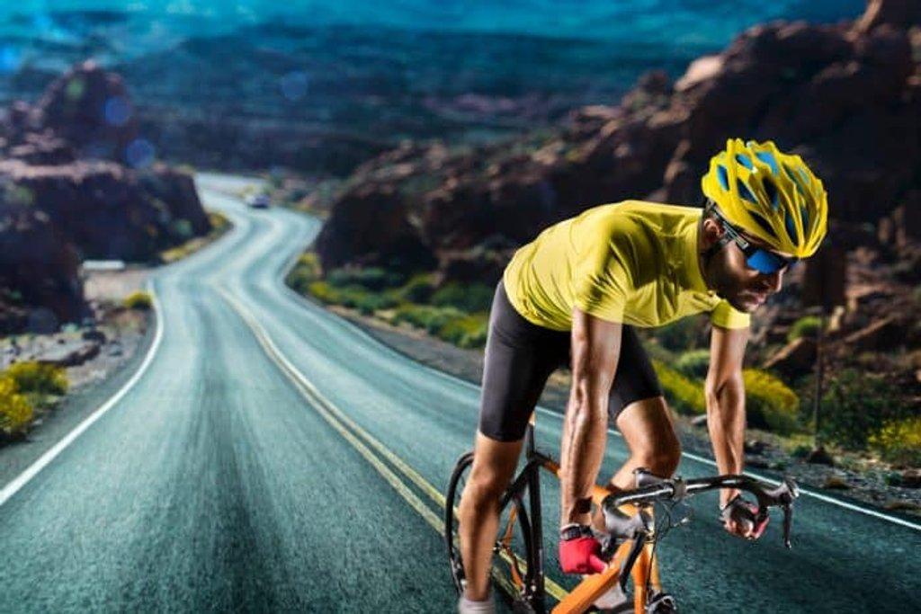 8 tác dụng tuyệt vời của việc đạp xe đạp hàng ngày