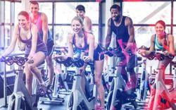 Tác dụng của đạp xe tại chỗ: Giảm cân, tăng cường hormone hạnh phúc