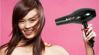 6 bước chọn mua máy sấy tạo kiểu tóc đẹp