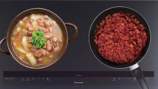 6 lý do nên mua bếp từ Panasonic