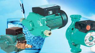 6 ứng dụng của máy bơm tăng áp và lưu ý về cách lắp đặt máy bơm tăng áp đúng cách