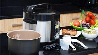 7 điều cần lưu ý để chọn mua nồi áp suất an toàn, bền đẹp cho gia đình