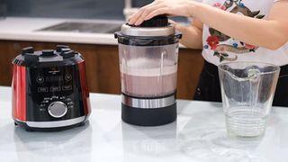 7 lưu ý để sử dụng máy làm sữa hạt an toàn, bền đẹp