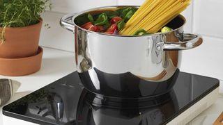 Bếp từ không hoạt động và cách khắc phục