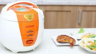 Cách chọn mua nồi cơm điện Cuckoo
