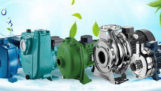 Cách sử dụng máy bơm nước gia đình bền bỉ, hiệu suất cao