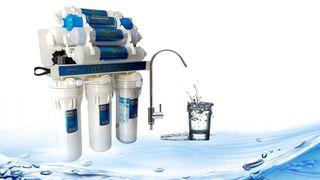Có bao nhiêu loại máy lọc nước hiện nay? Nên mua loại nào?