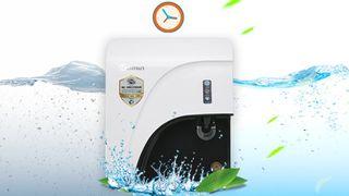 Đánh giá máy lọc nước RO A. O. Smith C1 4 lõi - Sản phẩm lý tưởng cho căn bếp