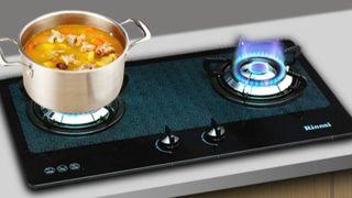 Đầu hâm bếp gas là gì? Có những chức năng gì khi nấu nướng?