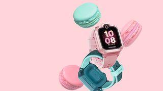 Huawei ra mắt đồng hồ trẻ em Watch 3 Pro Super Version: RAM 1GB, bộ nhớ 8GB, giá 3,3 triệu