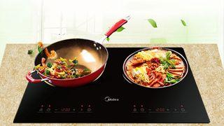 Hướng dẫn sử dụng bếp từ hồng ngoại Midea MC-IHD361