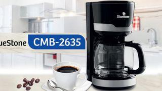 Hướng dẫn sử dụng máy pha cà phê Bluestone CMB-2635