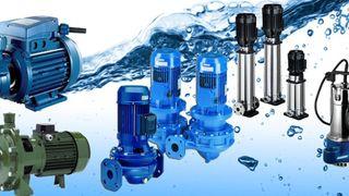 Máy bơm nước là gì? Nguyên lý hoạt động và chức năng của máy bơm nước?