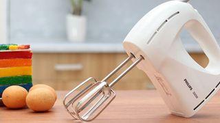 Máy đánh trứng Philips có tốt không?