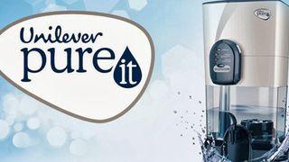 Máy lọc nước Pureit của nước nào ?