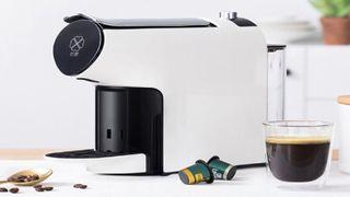 Máy pha cafe là gì? Có bao nhiêu loại máy pha cafe phổ biến hiện nay