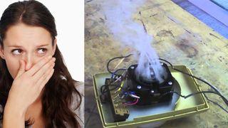 Máy xay sinh tố không hoạt động, có mùi khét? Nguyên nhân và cách khắc phục