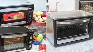 Mua lò nướng bánh loại nào tốt?