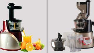 Nên chọn máy ép trái cây thường hay máy ép chậm?
