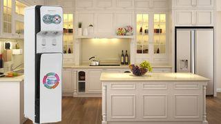 Nên mua cây nước nóng lạnh hay máy lọc nước nóng lạnh