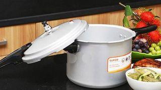 Những điều cần biết khi sử dụng nồi áp suất Supor tại nhà an toàn nhất