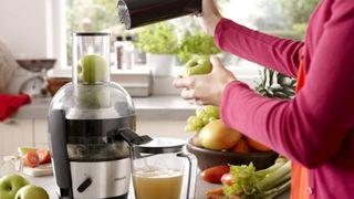 Những sai lầm cần tránh khi làm nước ép trái cây