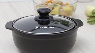 Nồi đất Dong Hwa của nước nào? Dùng tốt không?