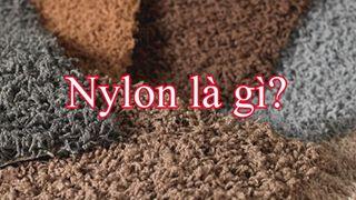 Nylon là gì, có bao nhiêu loại? Nylon nào an toàn cho sức khoẻ?