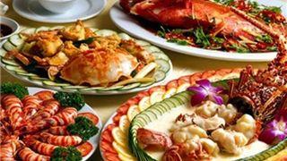 Tận hưởng mùa hè tuyệt đỉnh với những món ăn ngon có 1-0-2