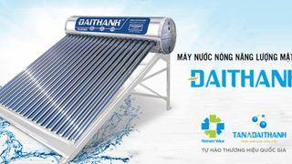 Tổng quan các dòng máy nước nóng năng lượng mặt trời Tân Á Đại Thành