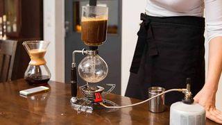 Top 10 máy pha cà phê nổi tiếng sang trọng và đắt nhất thế giới