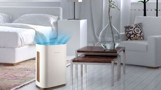 Tư vấn chọn mua máy lọc không khí tốt nhất trong phòng ngủ