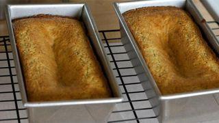 Vì sao nướng bánh không nở?