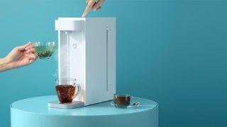 Xiaomi ra mắt máy lọc - đun nước MIJIA, đun trong 3 giây, giá 660.000đ