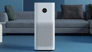 Xiaomi ra mắt máy lọc không khí Mi Air Purifier Pro H, giá 5,5 triệu