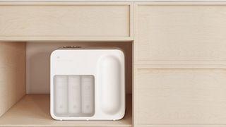 Xiaomi ra mắt máy lọc nước Xiaomi Water Purifier C1, giá 4,2 triệu