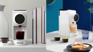 Xiaomi ra mắt máy pha cà phê đa năng OneCup, giá 1.7 triệu đồng