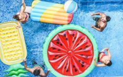 Lợi ích của bơi lội: Tác động tốt lên toàn bộ cơ thể