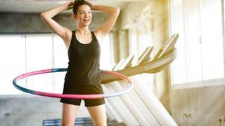 Tác dụng của lắc vòng với vóc dáng và sức khỏe