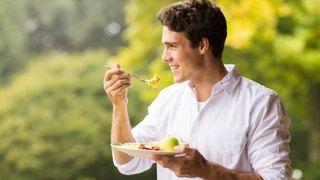 7 bí quyết xây dựng chế độ ăn cho nam tăng cân