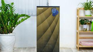 Đánh giá RO Sunhouse SHA8817KP: máy lọc nước 9 lõi hiếm hoi khử phèn hiệu quả