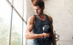 Cách tăng cân hiệu quả cho nam giới trông cuốn hút hơn