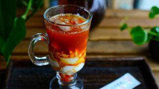 Cách pha trà sữa mới toanh siêu độc đáo, hè này nhất định phải học ngay!