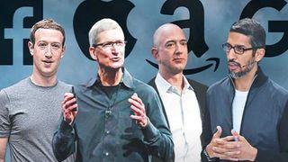 Nghị viện châu Âu yêu cầu điều trần với các CEO của 'bộ tứ' công nghệ Mỹ