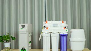 Máy lọc nước chuyên chung cư A.O. Smith R400 khác gì máy lọc nước phổ thông?