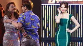 Sau giảm cân, những kiểu đầm từng khiến Hari Won lộ bụng mỡ và bị dìm dáng đến thê thảm nay được cô diện lại chuẩn đét